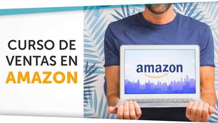 Curso de Ventas por Amazon