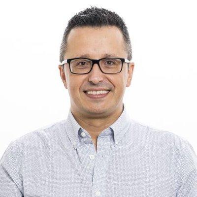 Miguel Angel Pau