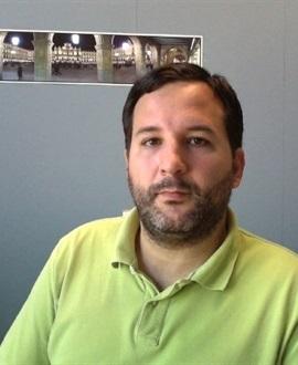 Agustin Perez Martin