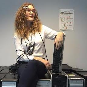 Alicia Brocal Analytics