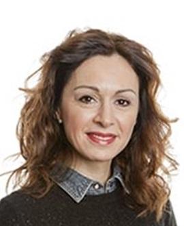 Claudia Vera