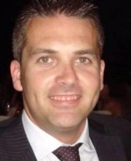 Jose Enrique Garcia