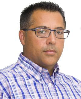Juan Jose del Pozo
