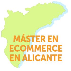 Máster en Ecommerce en Alicante