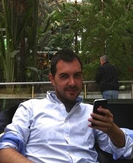 Antonio Cuellar