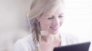 Reconocimiento facial ecommerce