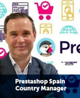Jorge Gonzalez Prestashop