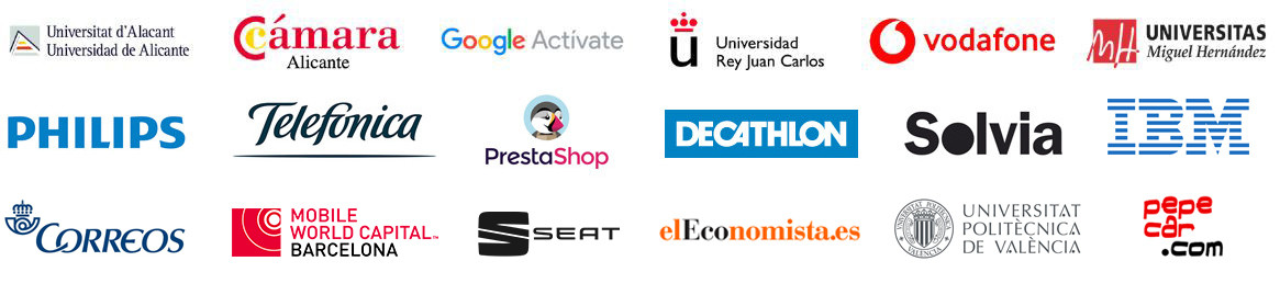 marcas ecommerce