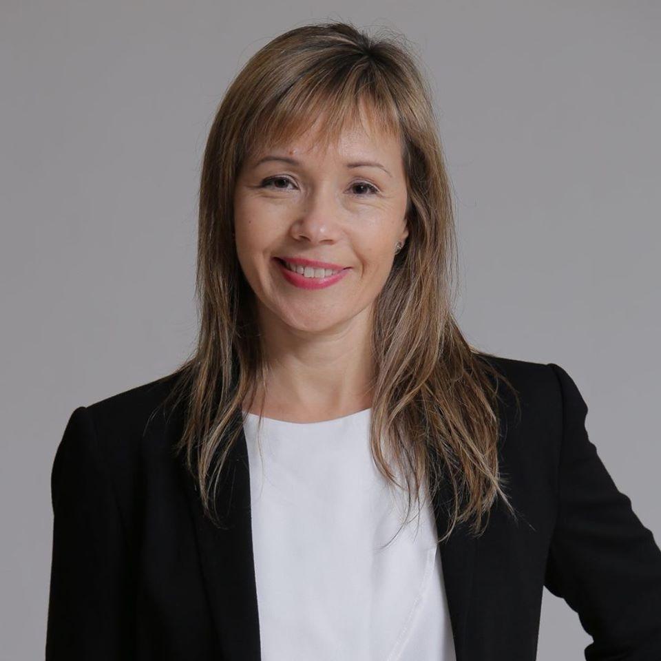 Ana Mengual