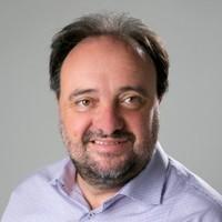 Joaquin Garrido
